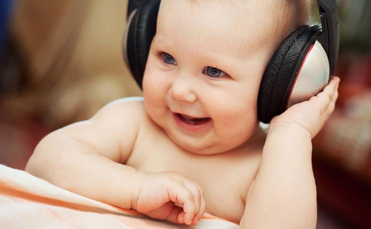 พัฒนาสมองด้วยเพลง