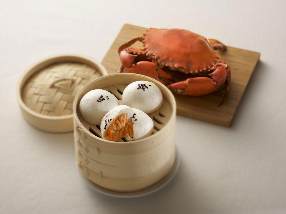 ร้านอาหารจีนเจ้าดังในกรุงเทพ